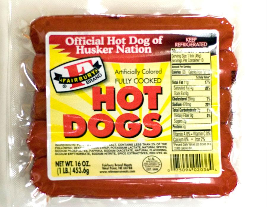 Hot Dog Brands