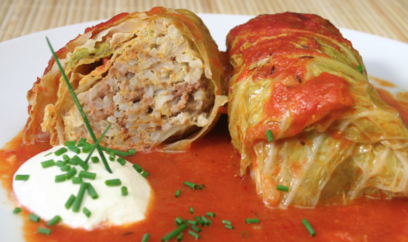 Brats-and-Cabbage-rolls