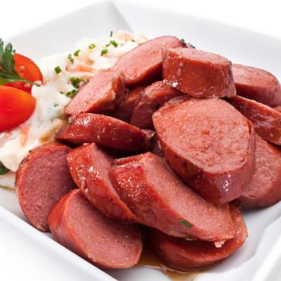 Smoked-Sausage-Appetizer
